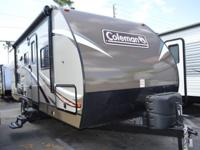 (407) 499-8772 ext.119 New 2016 Coleman Explorer 2305QB