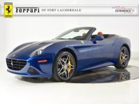 2016 Ferrari California T - FERRARI APPROVED -