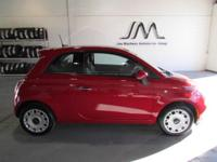 Red Hot! Switch to Joe Machens Mazda Mitsubishi Fiat!