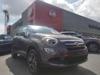 Fiat North Miami is honored to present a wonderful