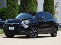 We are excited to offer this 2016 FIAT 500X. Your