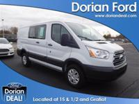 Come into Dorian Ford and check out this 2016 Ford