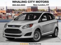 Car buying made easy! Get Hooked On Whaling City Ford