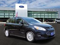 2016 Ford C-Max Hybrid SEL With Navigation!! Clean