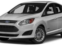 Options:  2016 Ford C-Max Hybrid Sel|Miles: 31412Color: