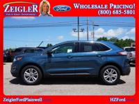 16K - NAVIGATION - AWD - HEATED LEATHER - REMOTE START