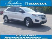 * 2 LITER 4 Cylinder engine * * 2016 ** Ford * * Edge *