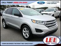 Ford Certified, CARFAX One-Owner. Clean CARFAX. . Ingot