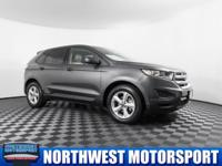 One Owner Clean Carfax SUV With Bluetooth!  Options: