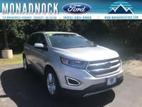 Ford Certified Pre-Owned**ONE-OWNER CLEAN CARFAX**,