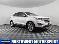 Clean Carfax SUV With A Backup Camera!  Options:
