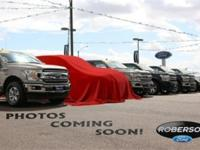 Roberson's Albany Ford would love the opportunity to