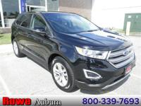 Ford Certified and AWD. Cold Weather Package (Front &