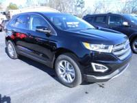 2016 Ford Edge SEL * All-Wheel Drive * 2.0L I4 Ecoboost
