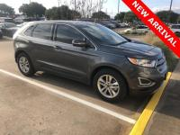 **ONE OWNER**, **CLEAN CARFAX**. Magnet Met 2016 Ford