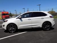 2016 Ford Edge Sport All Wheel Drive With Navigation