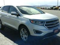 FUEL EFFICIENT 28 MPG Hwy/20 MPG City! Heated Leather