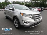 2016 Ford Edge Titanium  Recent Arrival! 28/20