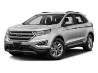 Looking for a clean, well-cared for 2016 Ford Edge?
