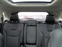 Push button start! Panoramic moonroof! Heated front