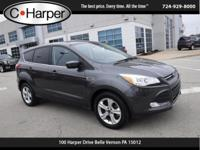 Look at this 2016 Ford Escape SE. Its Automatic