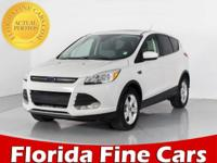 CARFAX 1-Owner, Extra Clean, ONLY 11,662 Miles! EPA 29