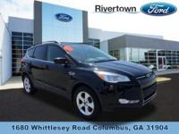 2016 FORD ESCAPE SE 4WD is a Clean Car Fax 1 Owner with