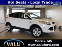 4WD,2.0 Ecoboost, Heated Seats, Power Seat, Backup