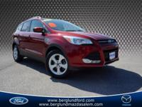 REAR-VIEW CAMERA, Power Liftgate, Reverse Sensing,