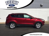 New Price! Ruby Red Metallic Tinted Clearcoat 2016 Ford