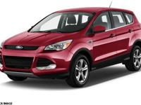 2016 FORD ESCAPE SE, AWD SE four DOOR S-U-V, SAFETY