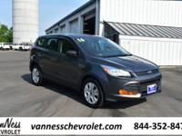 Recent Arrival! VanNess Value Line A New Car