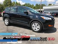 PREMIUM & KEY FEATURES ON THIS 2016 Ford Escape