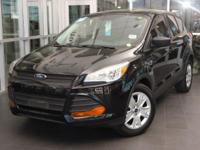 Introducing the 2016 Ford Escape! An awesome price
