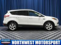 Clean Carfax ONe Owner SUV with Heated Seats!  Options: