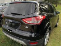 4WD.Shadowblack 2016 Ford Escape SE 4WD 6-Speed