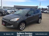 Sellers-Sexton Ford Lincoln Mazda has a wide selection