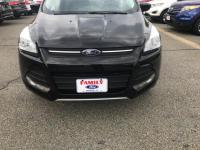Looking for a clean, well-cared for 2016 Ford Escape?
