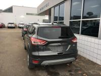 ***2016 Ford Escape 4D Sport Utility SE Gray