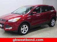Ford Certified 7 year/100,000 Warranty!! CARFAX,VALUE