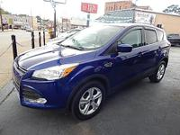The used 2016 Ford Escape in Uniontown, PA has aged