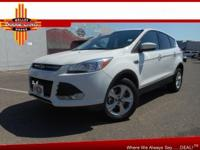 Options:  2016 Ford Escape Se|Awd Se 4Dr Suv|Melloy
