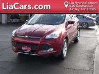 2016 Ford Escape SE, !!!ONE OWNER-CLEAN CAR FAX!!!,