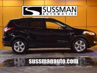 Options:  2016 Ford Escape Se|Marty Sussman Honda Is