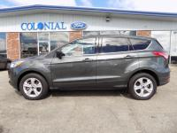 2014 Ford Escape SE Four Wheel Drive With Navigation!!