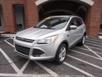 Come see this 2016 Ford Escape SE before someone takes