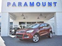 JUST ARRIVED 2016 FORD ESCAPE SE 4WD....CLEAN CAR FAX