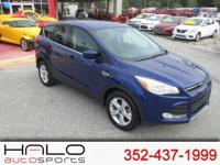 2016 FORD ESCAPE SE FULLY LOADED WITH POWER PACK **