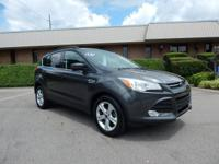 New Price! 2016 Ford Escape SE Clean CARFAX.  Odometer