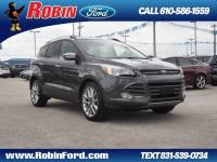 It doesn't get much better than this 2016 Ford Escape